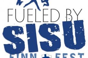 2014 Finn Fest Logo