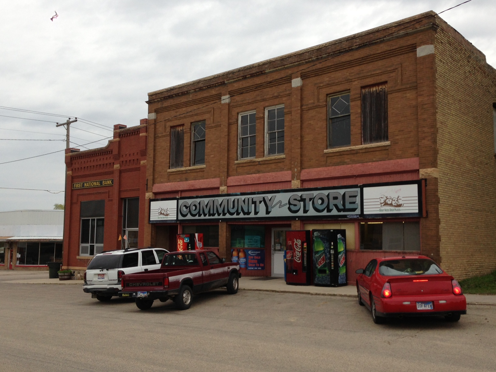 Community Store Frederick, SD