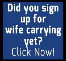 Wife Carrying Sign Up