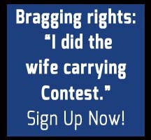 brag about wife Carrying
