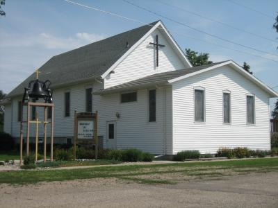 St. Paul Luthern Church