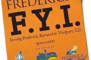 Frederick FYI, September 2013