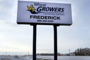 Wheat Growers Open House