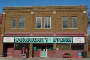 Frederick's Community Store will have annual meeting March 25
