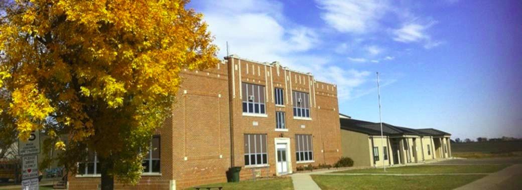 Frederick High School Frederick SD