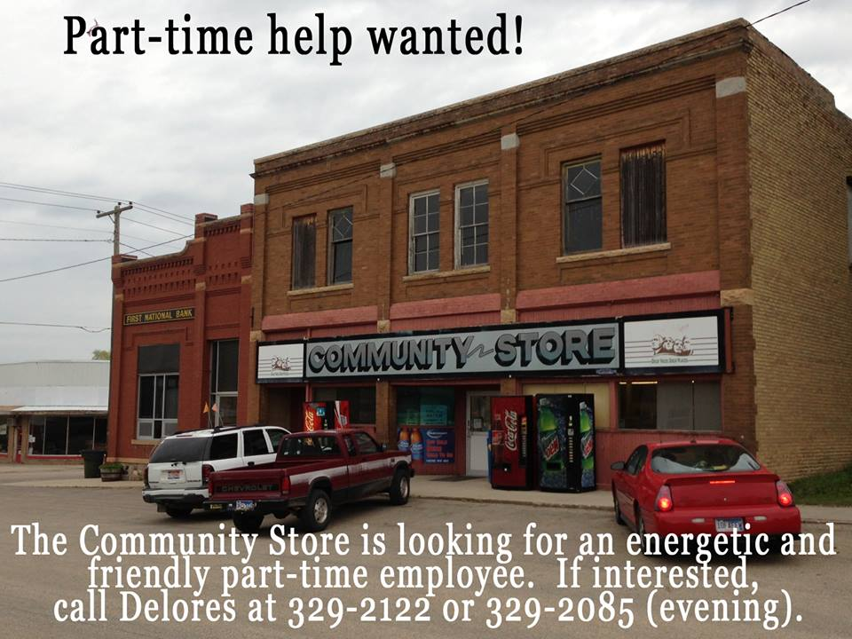 Frederick SD Help Wanted