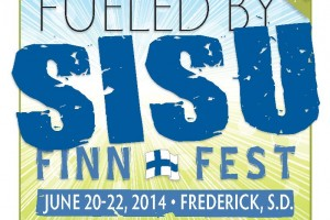 Frederick F.Y.I. - June 2014 / Finn Fest 2014 program