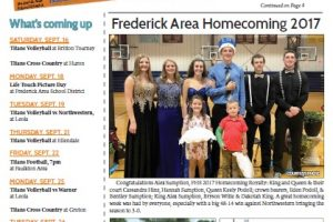 Frederick FYI News September 2017