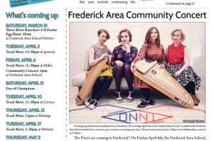 Frederick FYI News March 2018