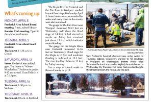 FYI Frederick Area News April 2019