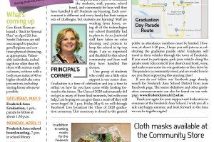 FYI Frederick Area News May 2020