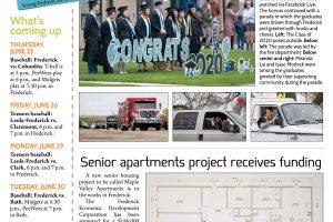 FYI Frederick Area News June/July 2020