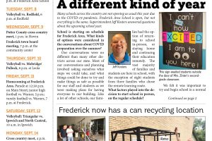 FYI Frederick Area News September 2020