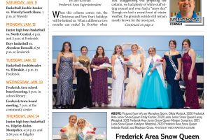 FYI Frederick Area News January 2021